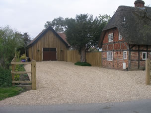A pleasant and friendly environment in beautiful Hampshire countryside